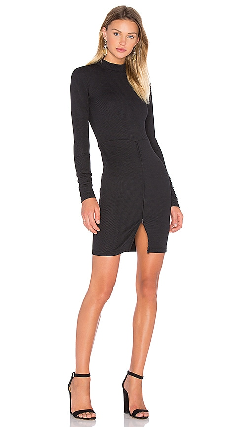Cheap Monday Shoot Dress in Black