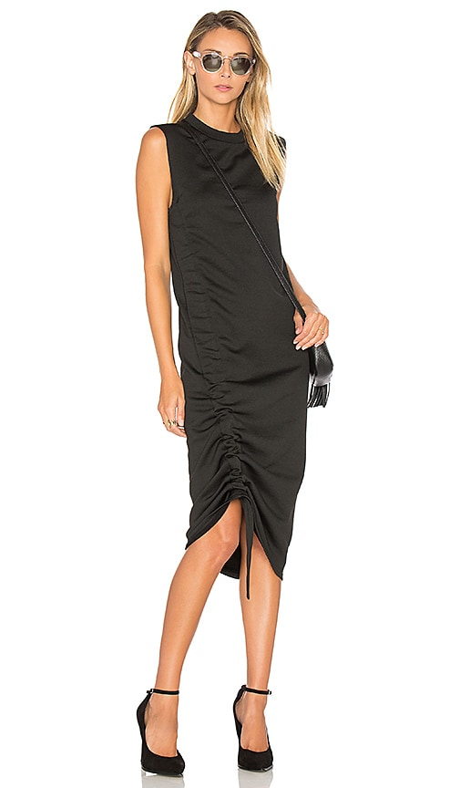 Cheap Monday Spun Dress in Black