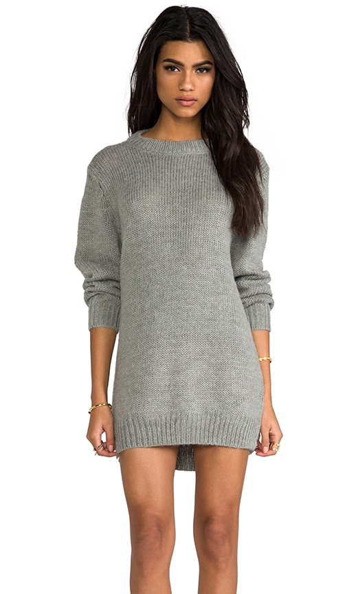 Oregon Sweater Dress