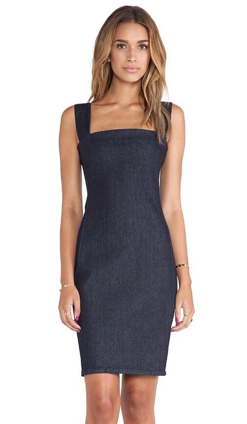 Struck Dress