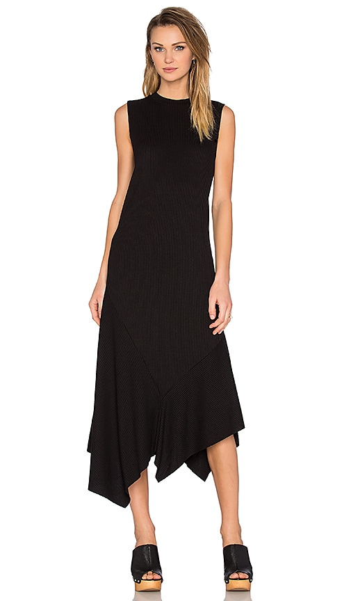 Cheap Monday Manage Dress in Black