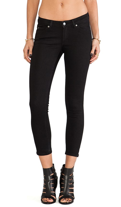 Super Stretch Cropped Skinny