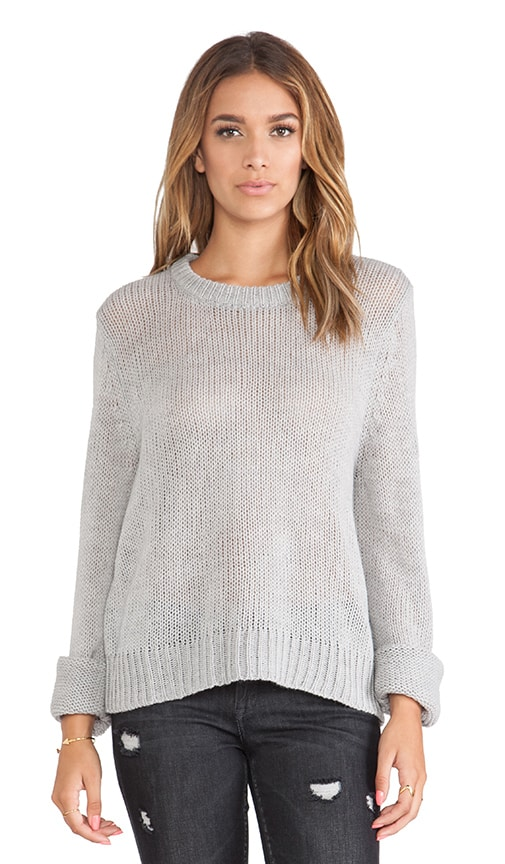 What Knit Sweater