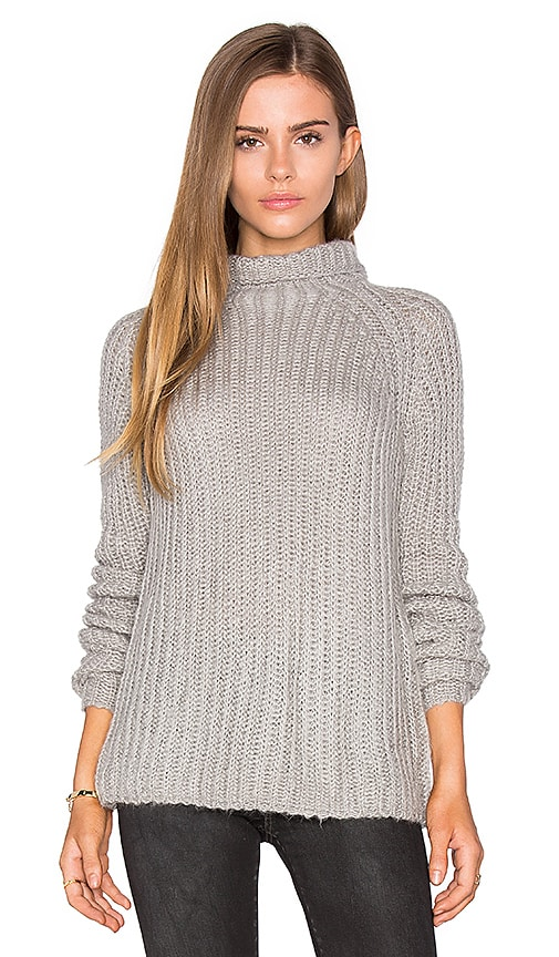 Cheap Monday Haze Sweater in Gray