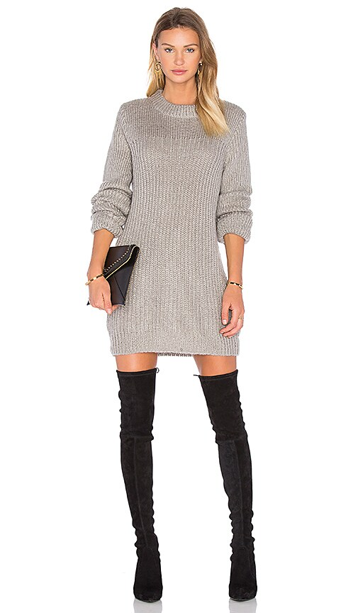 Cheap Monday Hold Sweater in Gray