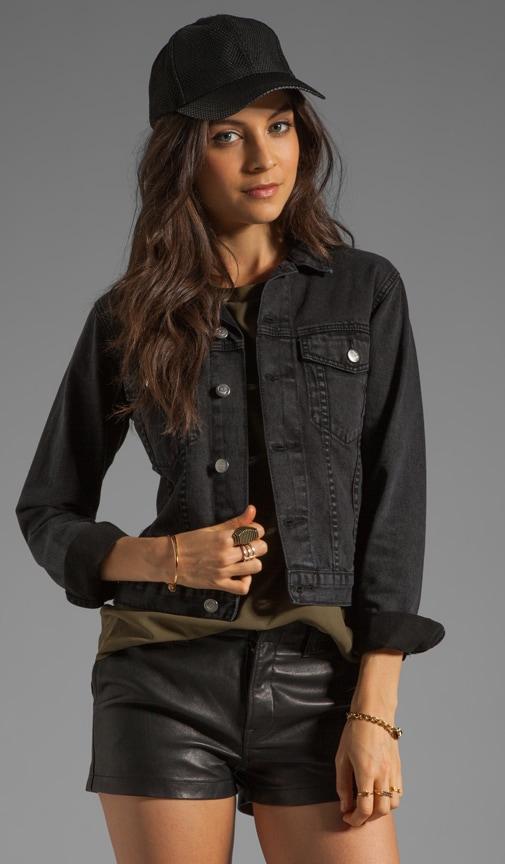 Tess Jeans Jacket