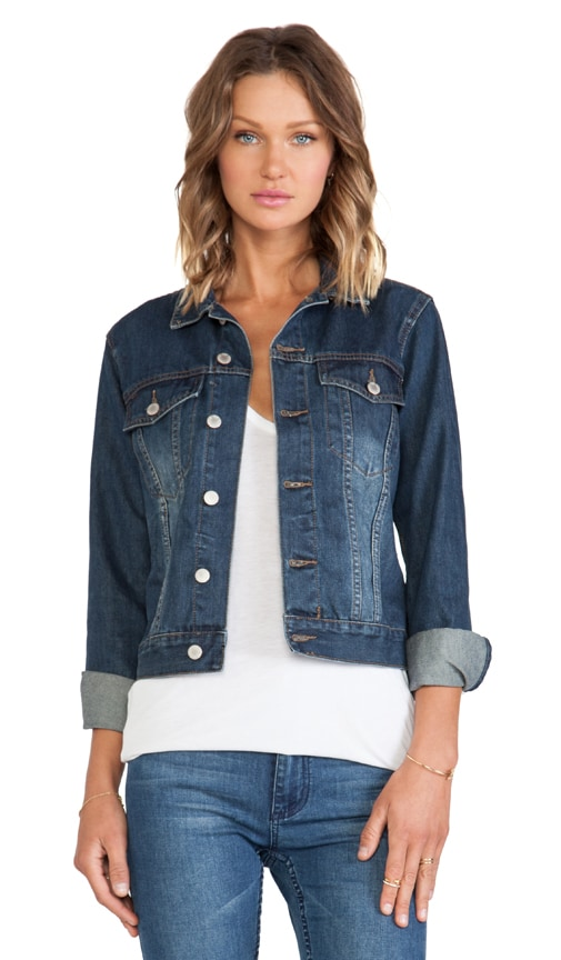 Vital Denim Jacket