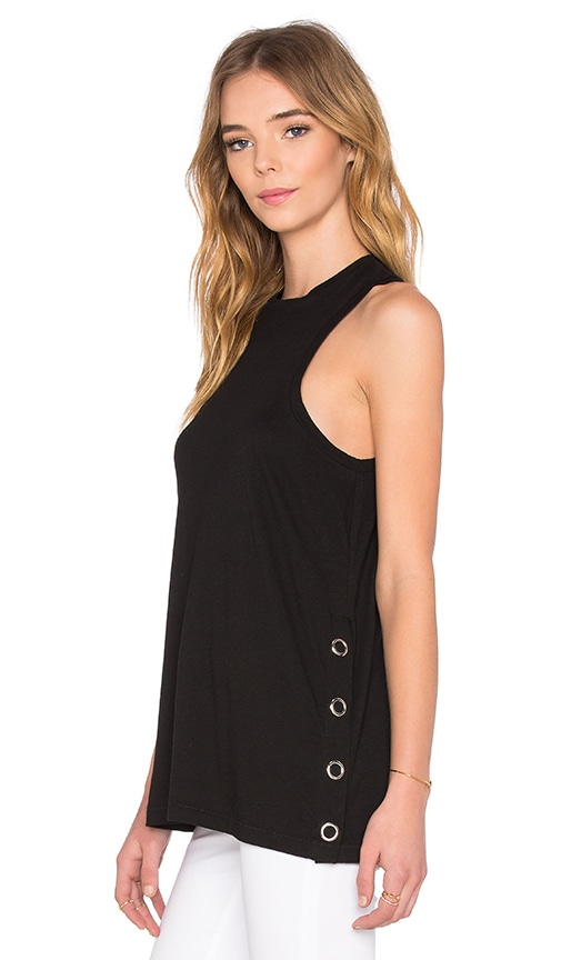 Cheap Monday Lucid Tank in Black
