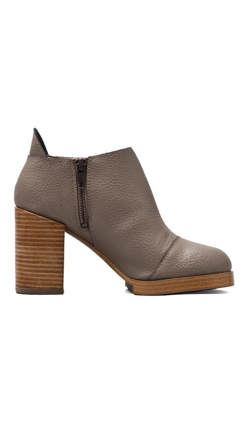 Layer Heel