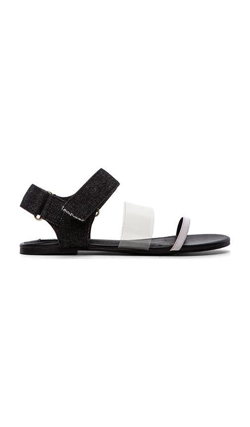 Savior Velcro Sandal