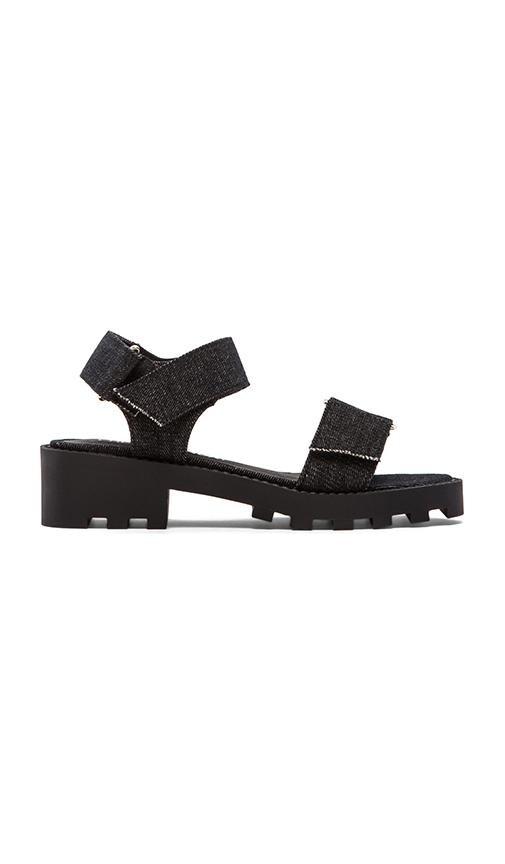 Go Velcro Sandal