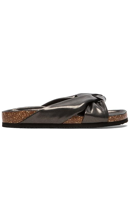 Blase Knot Sandal