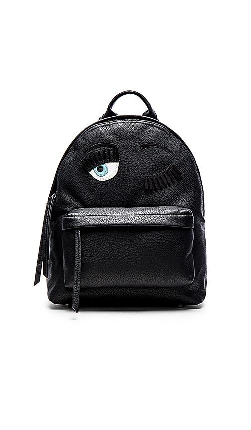 Chiara Ferragni Backpack in Black