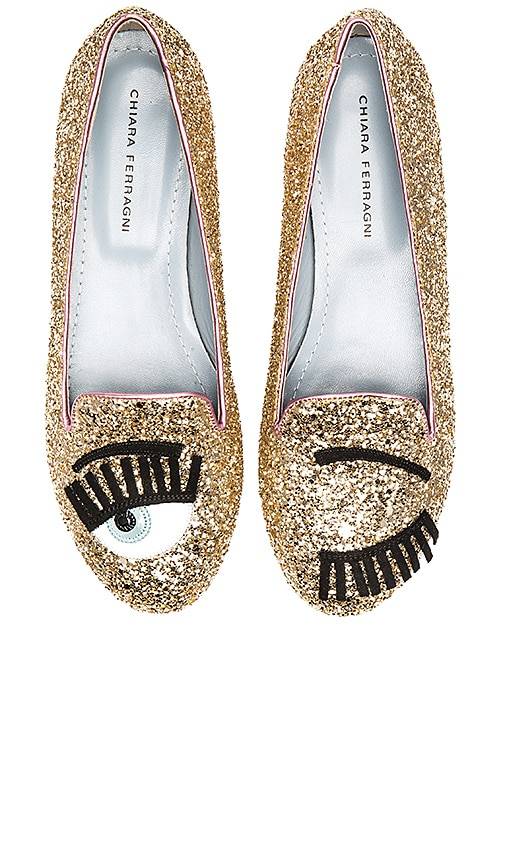 Flirting Sleeper Loafer