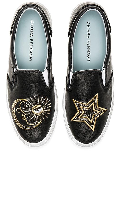 Starry Slip On Sneaker