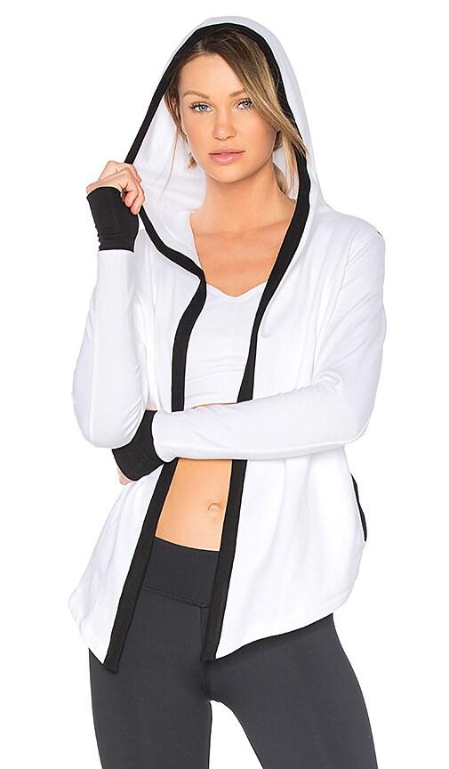 CHICHI JoJo Hoodie in White