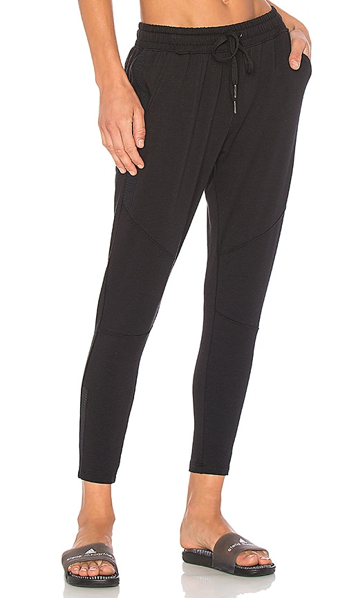 CHICHI Meghan Jogger in Black