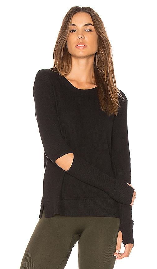 CHICHI Cassidy Sweater in Black