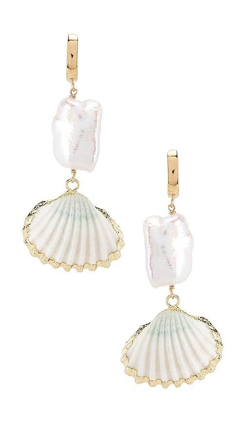Pomona Baroque Earrings