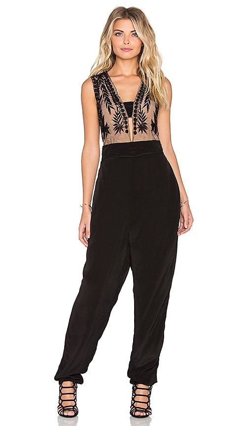The Evening Mist Jumpsuit