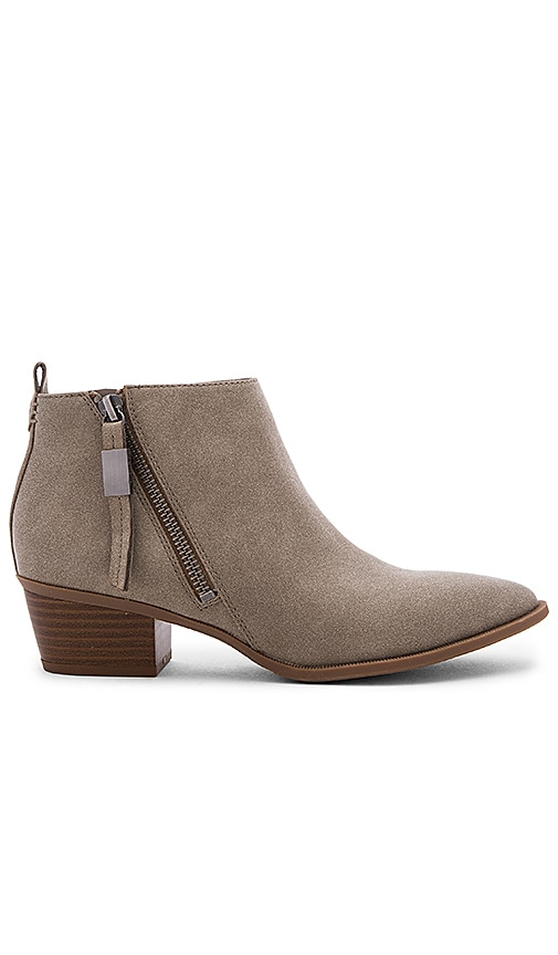 Circus by Sam Edelman Heidi Bootie in Gray