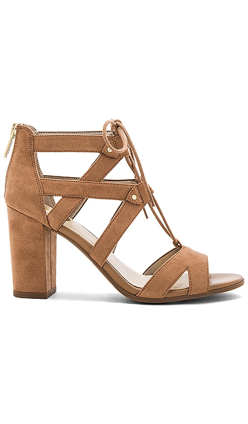 Circus by Sam Edelman Emilia Heel in Taupe