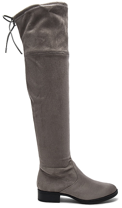 Circus by Sam Edelman Peyton Boot in Gray