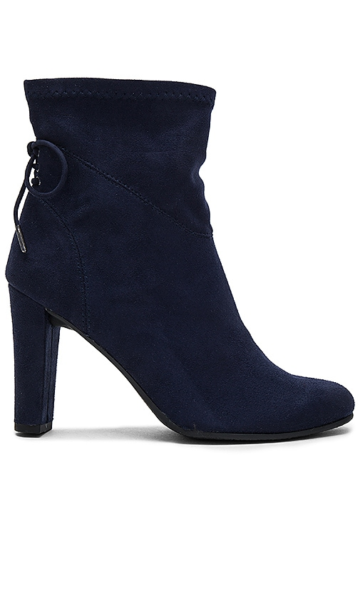 Circus by Sam Edelman Janet Bootie in Navy