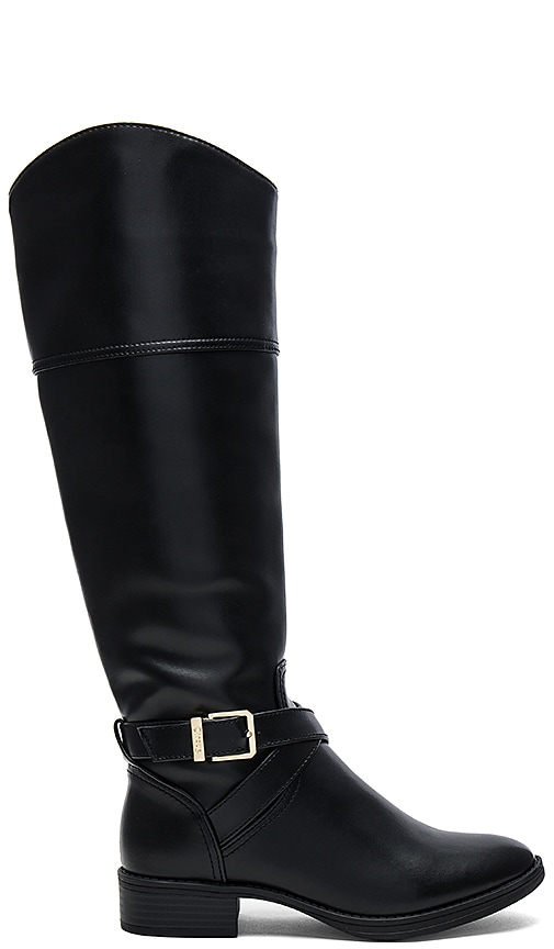 Circus by Sam Edelman Parker Boot in Black