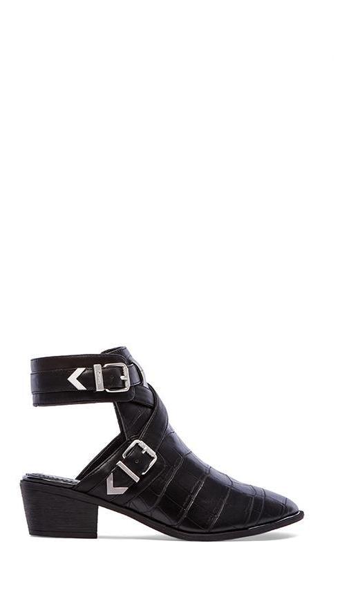 Hallie Boot