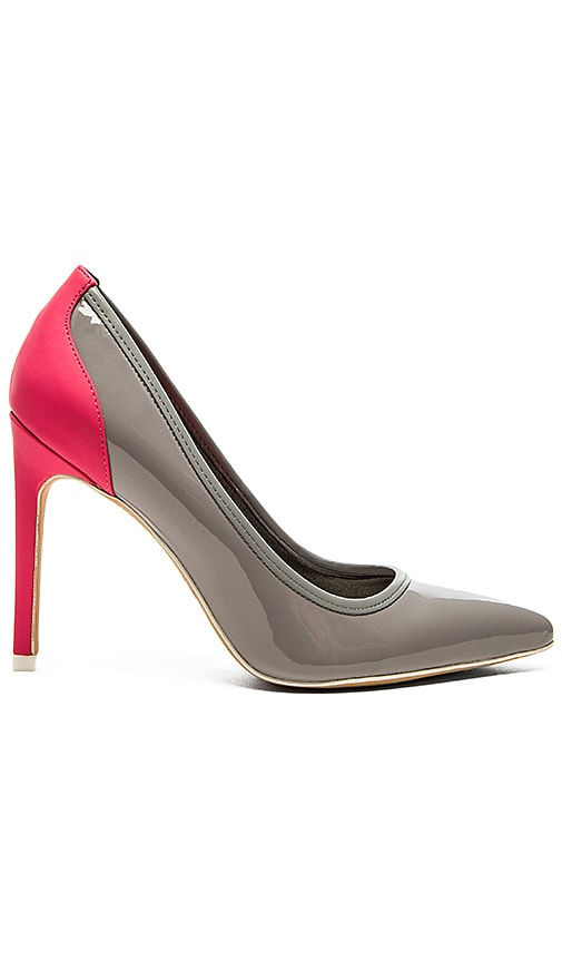 Circus by Sam Edelman Maven Heel in Gray