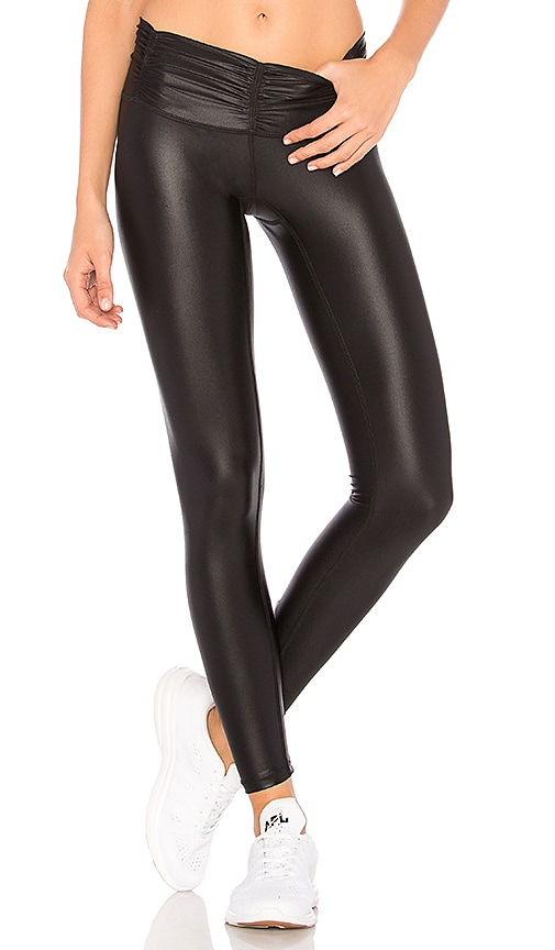 CHILL BY WILL Bliss Legging in Black