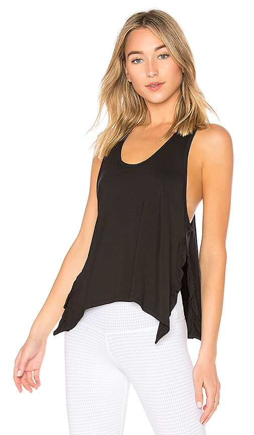 Chill by Will Affirm Top in Black