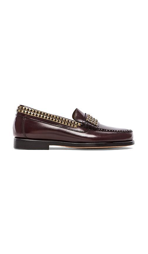 Studs Loafer