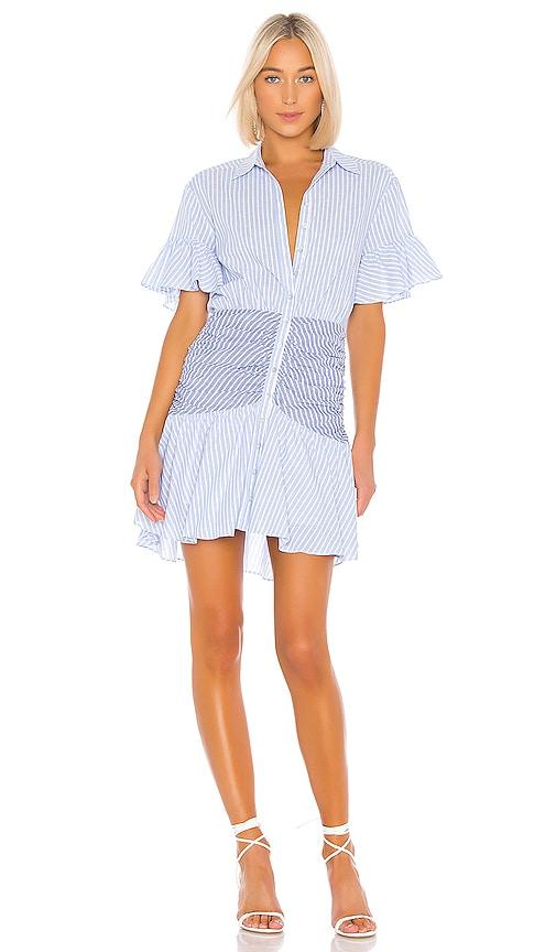 Stripe Asher Dress