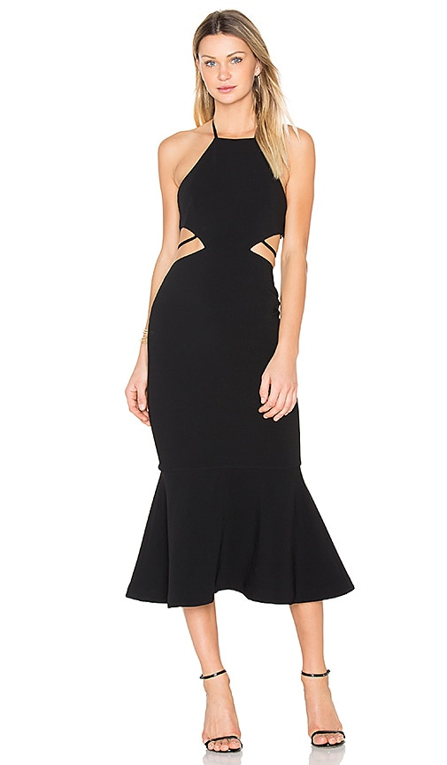 Cinq a Sept Cyra Dress in Black