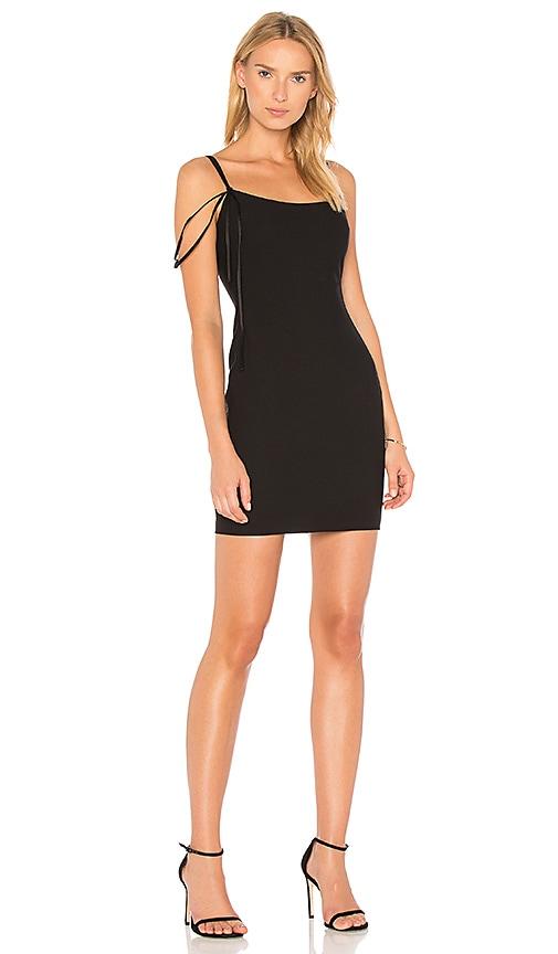 Cinq a Sept Mija Dress in Black