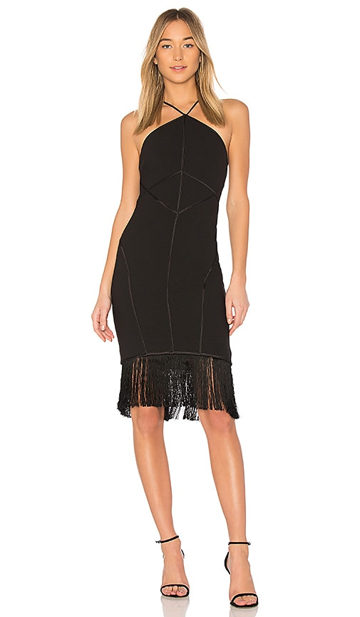 Cinq a Sept Bryn Dress in Black
