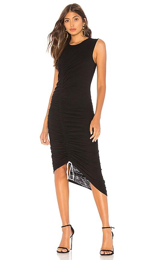 c8d3970c9b27 Cinq a Sept Cora Dress in Black & Ivory | REVOLVE