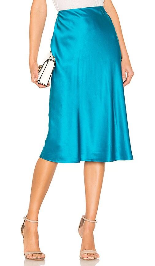 Marta Skirt by Cinq A Sept