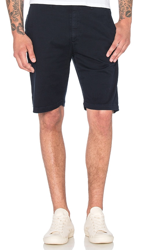 Citizens of Humanity Trey Short in Navy
