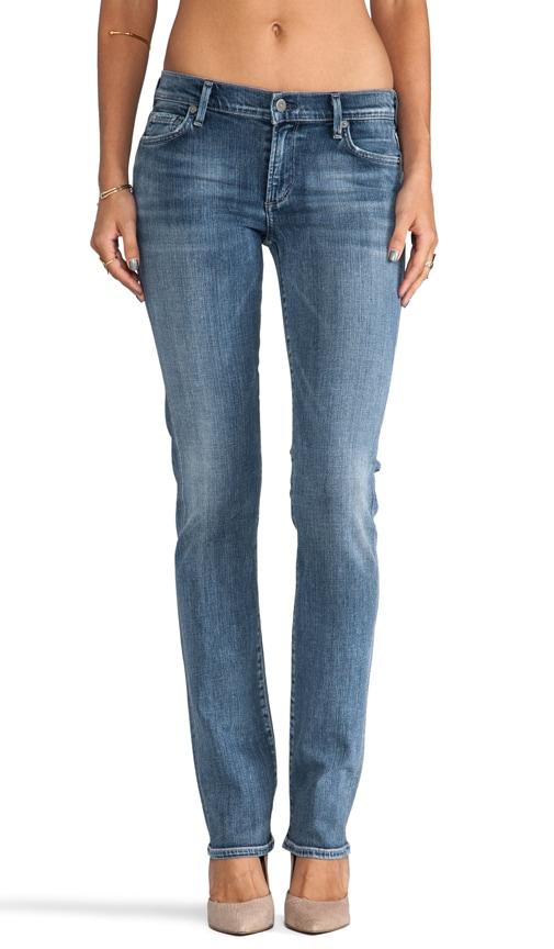 Ava Straight Leg
