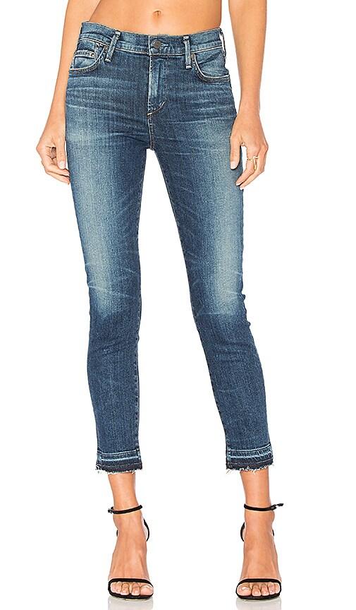 Womens Caren Slim Pioneer Authentic Jeans N63THnjs