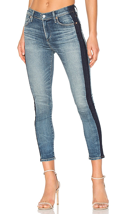 Rocket Crop. - size 26 (also in 27) Citizens Of Humanity Qwj3fe