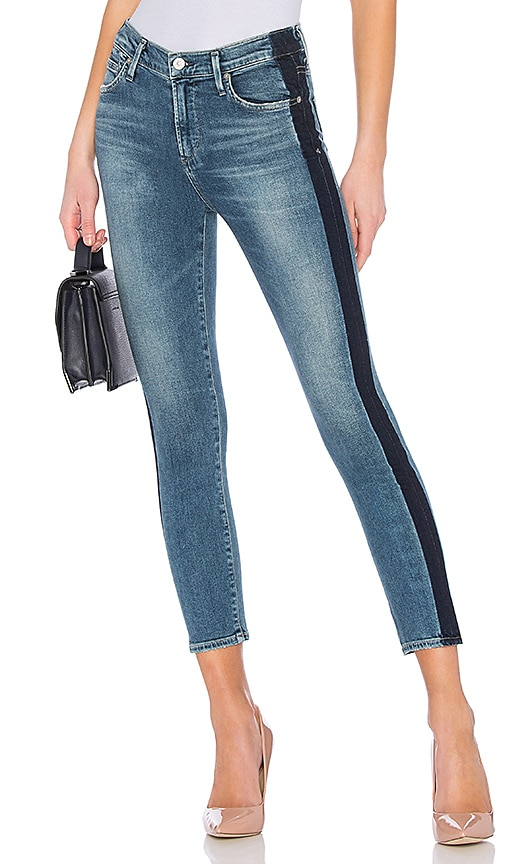 Rocket High Rise Crop Skinny. - size 24 (also in 25,26,27,28,29,30) Citizens Of Humanity