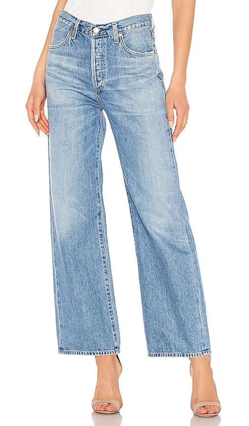 Flavie Trouser Jean