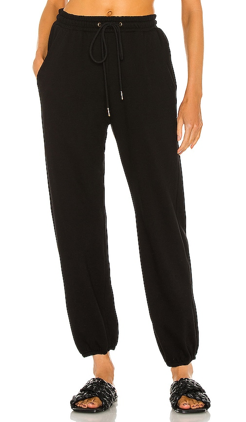Citizens Of Humanity LAILA CASUAL FLEECE PANT