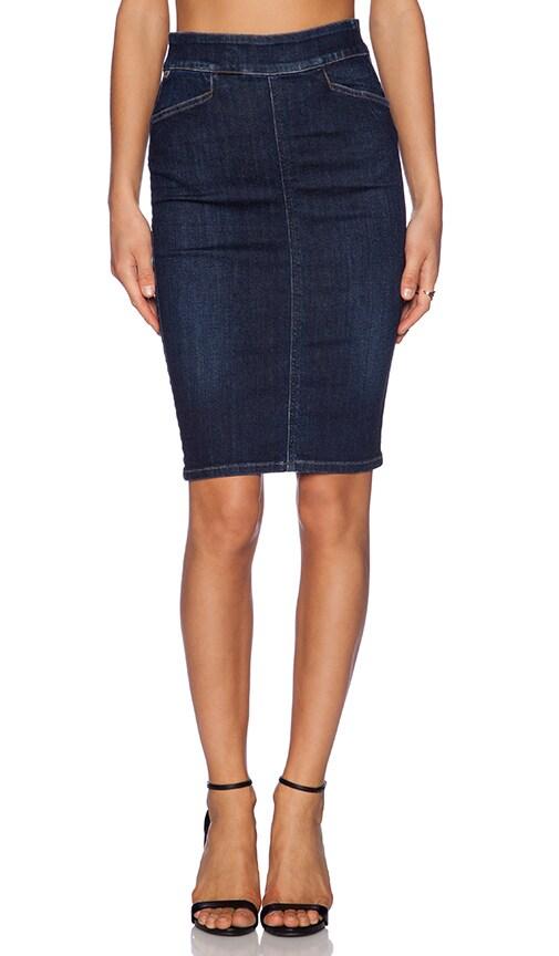 Karmen Pencil Skirt