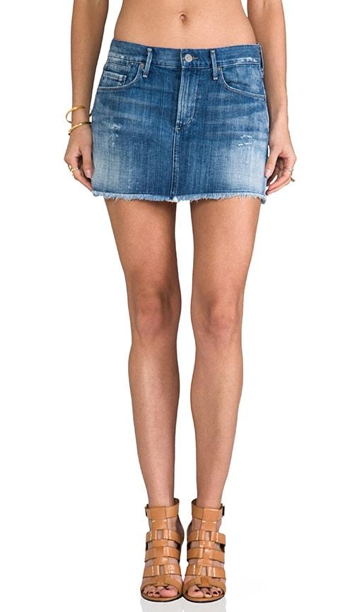 Daria Mini Skirt