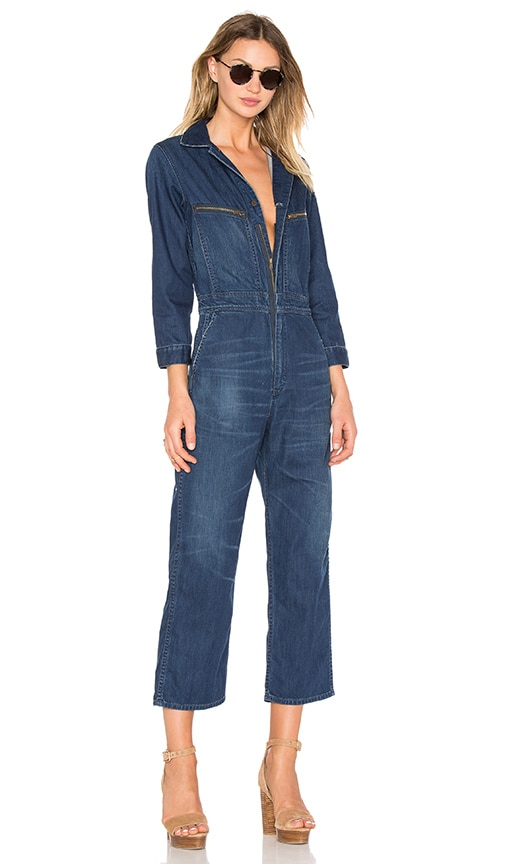 4b9088d88d2c Sylvie Worker Jumpsuit. Sylvie Worker Jumpsuit. Citizens of Humanity